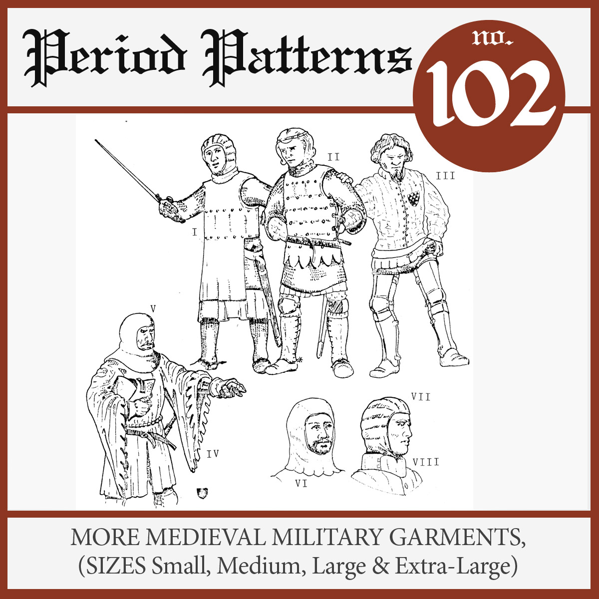 medieval-periodic-authentic-patterns no.102