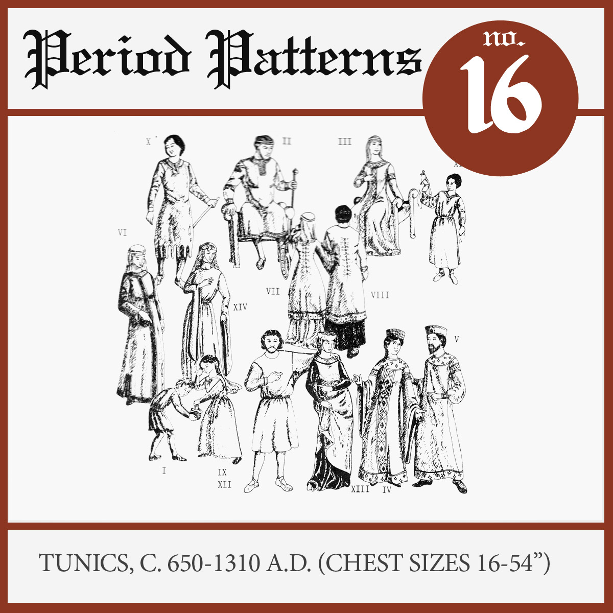 medieval-periodic-authentic-patterns no.16