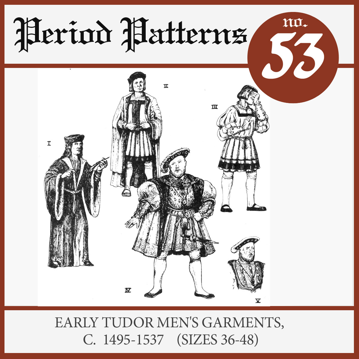 medieval-periodic-authentic-patterns no.53