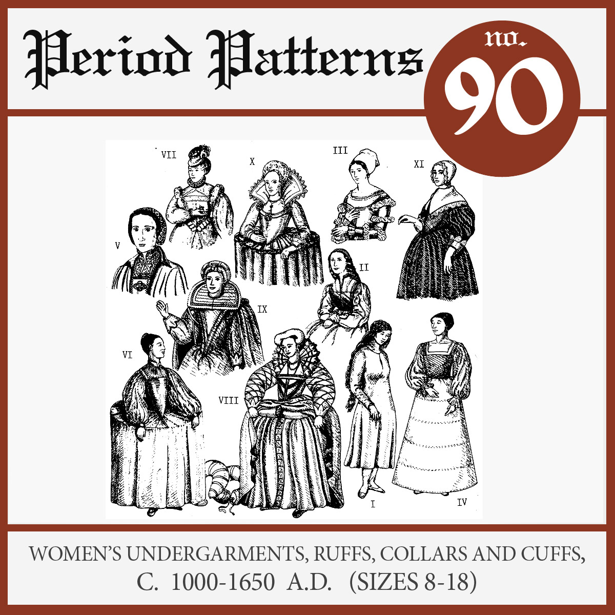medieval-periodic-authentic-patterns no.90